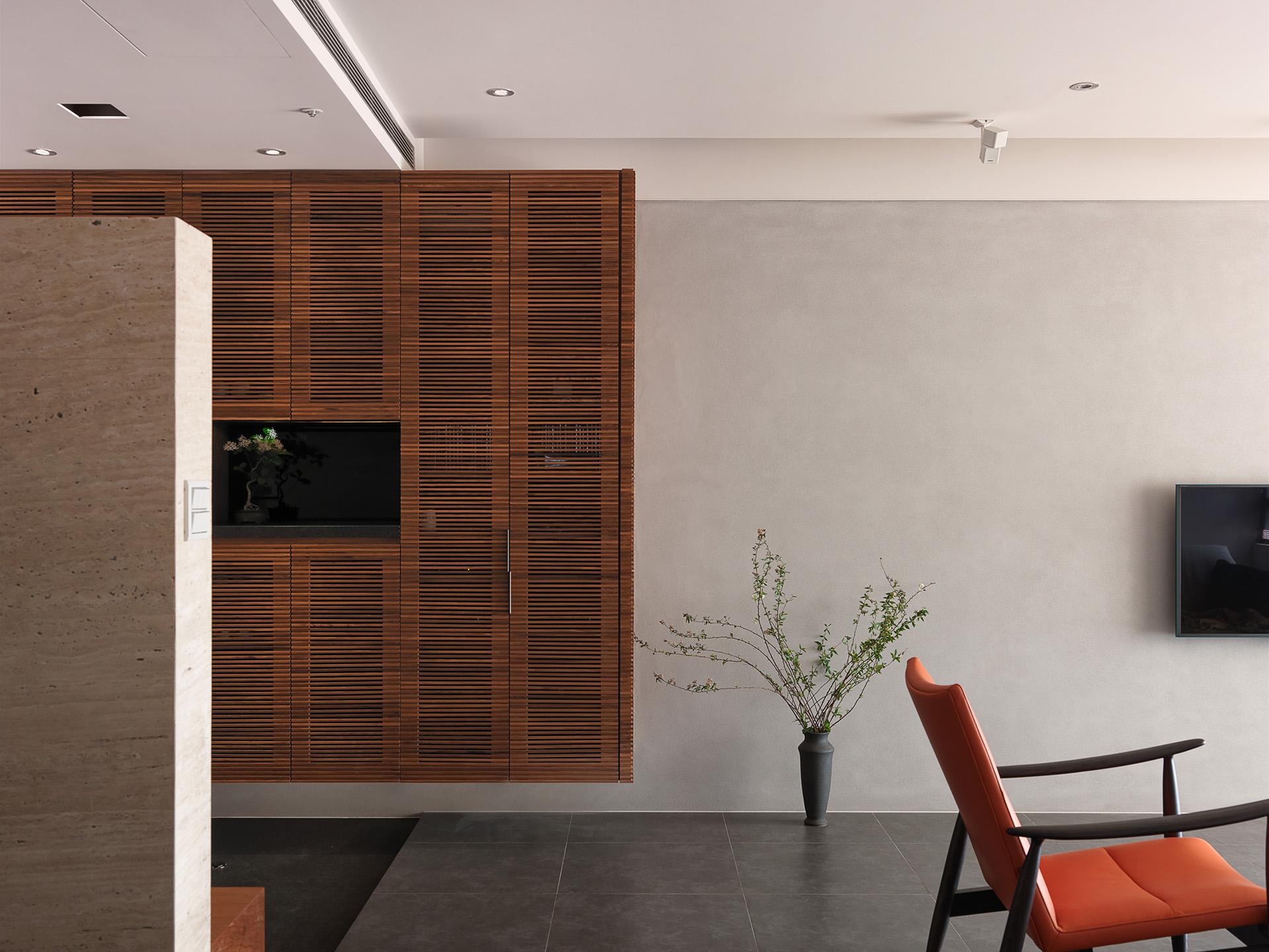 日作設計,室內設計,舊公寓,住宅裝修